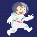 Astronaut-Iggle page 1-1